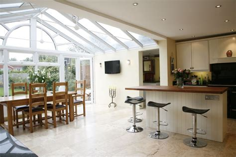 Dining Room House Extension Kitchen Living Room Sun Room Search Home