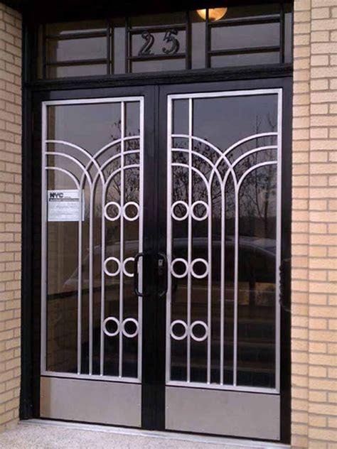 custom doors gates morgik  images door gate