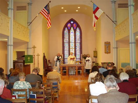 the episcopal church of the epiphany