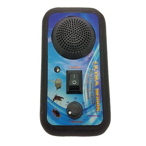 Alat Pengusir Tikus Lalat Kecoa Dan Serangga Ultrason Promo ultra sonic alat pengusir tikus nyamuk kecoa lalat dinomarket belanja bebas resiko