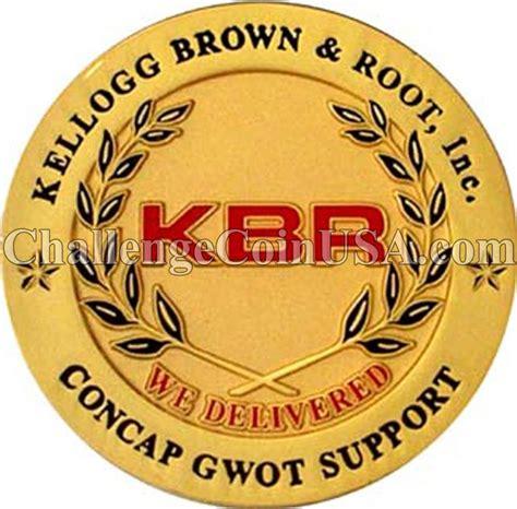 brown s day challengecoinusa kbr challenge coin
