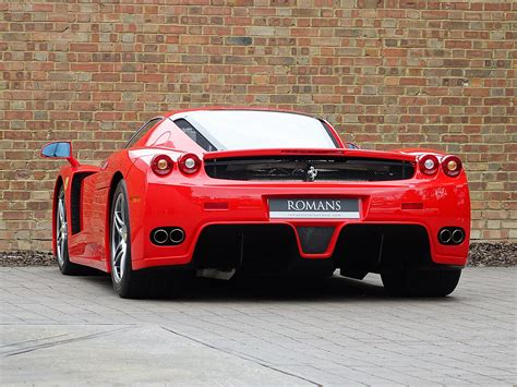 enzo used used 2004 enzo for sale in surrey pistonheads