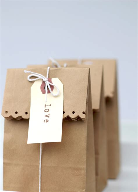 Paper Bag Ideas - brown paper bag for wedding ideas for benefits