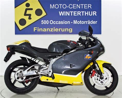 125ccm Motorrad Aprilia Rs 125 by Aprilia Rs 125 125 Ccm Motorr 228 Der Moto Center Winterthur