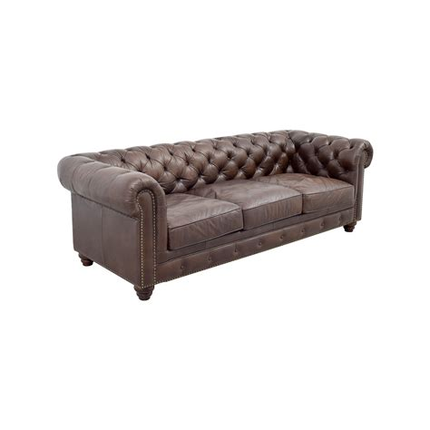 Raymour And Flanigan Sofas 36 Raymour Flanigan Raymour Flanigan Bellanest Saddler Tufted Leather Sofa Sofas