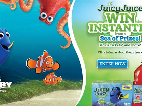 Juicy Juice Sweepstakes - the juicy juice instant win game sweepstakes fanatics