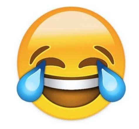 imagenes de emojis riendo estudio muestra cu 225 l es el emoji m 225 s usado del mundo tele 13