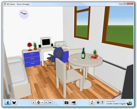 room arranger room arranger