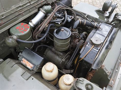 wwii jeep engine wwii willys jeep mb could be the