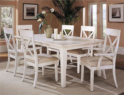White Furniture Dining Room White Dining Room Furniture Home Design Ideas