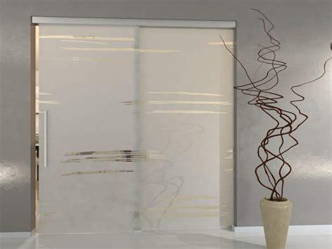 porta scorrevole su misura porta scorrevole vetro esterna su misura a roma