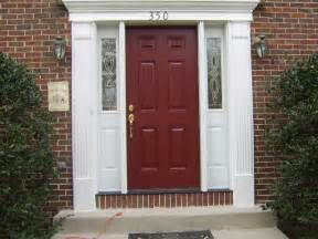awesome front doors awesome paint for exterior door 7 painted exterior front