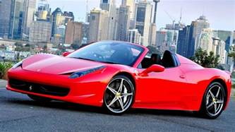 Spider 458 Price 2014 458 Spider Cost Top Auto Magazine