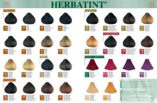 herbatint color chart herbal hair care products by herbatint family focus