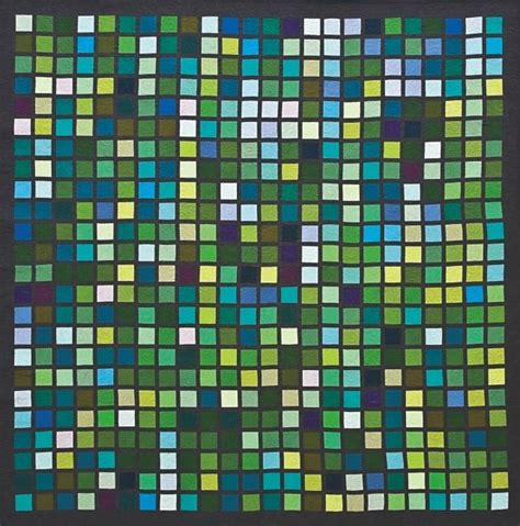 Cherry House Quilts by Cherry House Quilts City Green Quilt It