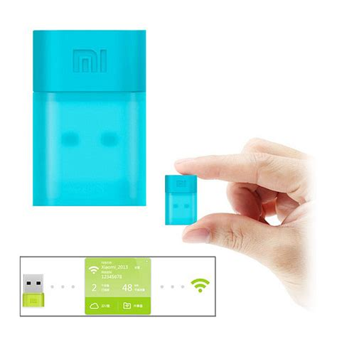 Xiaomi Mini Usb Wireless Router Wifi Emitter 150mbps Original original xiaomi 150mbps mini usb wireless router wifi adapter