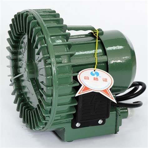 117 19m3 h industrial mini air vacuum 0 16 kw air blower compressor in pumps from home