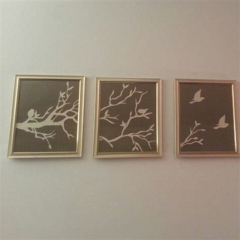 inexpensive wall art 8 best images of diy cheap wall decor diy cheap wall