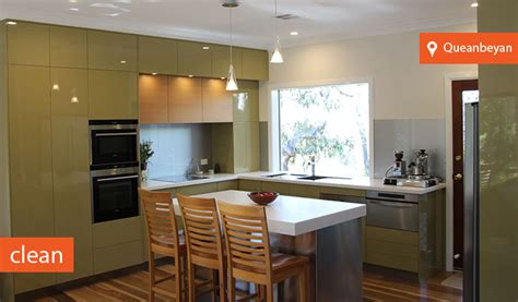 Kitchen Designs Canberra | kitchens canberra kitchen renovations company joinery