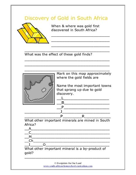 Gold Worksheets by Gold Worksheet Photos Jplew