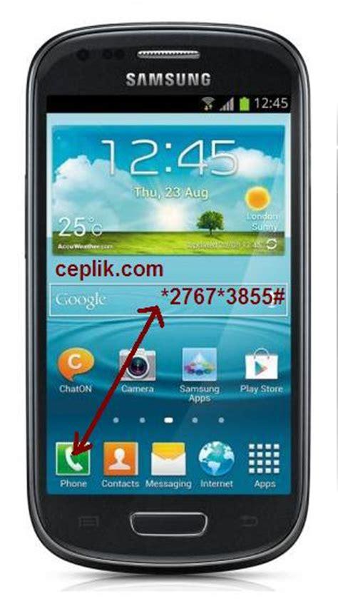 format video samsung galaxy s3 samsung galaxy s3 mini i8190 sıfırlama cep telefonu