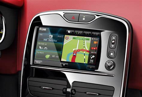 renault r link video format renault partnership con atos worldline per l auto sempre
