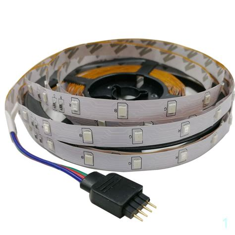 5m rgb led lights rgb led light 5050 2835 10m 5m controller