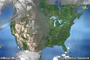 satellite weather map california weather maps