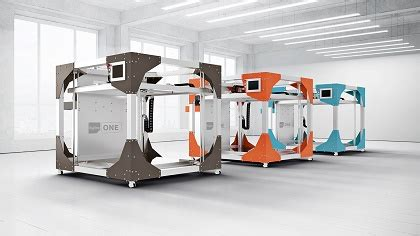 3d House Printer top 5 largest scale 3d printers build large area and