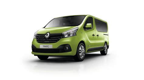 Renault Trafic Passenger by Trafic Passenger Vans Renault Uk