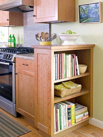 off the shelf kitchen cabinets custom touches for small kitchens k 246 k design och inredning
