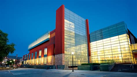 Umich Ross Mba Courses by It S Official Michigan Ross New Building Is Open And It