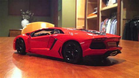 How Can I Buy A Lamborghini Aventador 1 18 Lamborghini Aventador Review