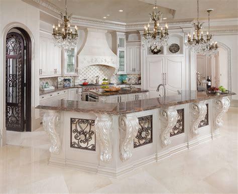 pretty kitchens grand and elegant kitchens