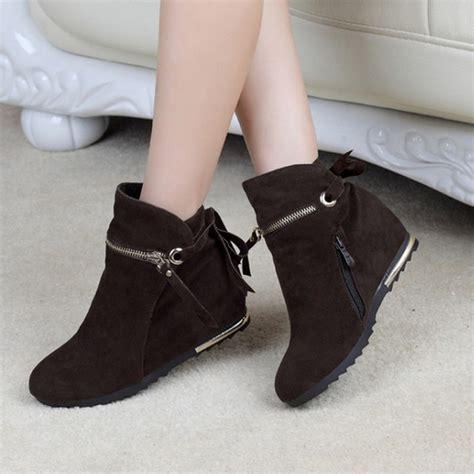 womens dress boots low heel 26 model womens dress ankle boots low heel sobatapk