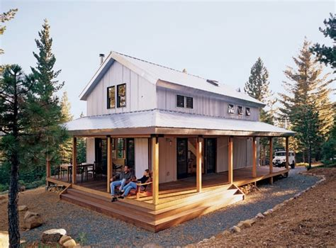 small cabin plans with porch cabin and house plans by david wright home design