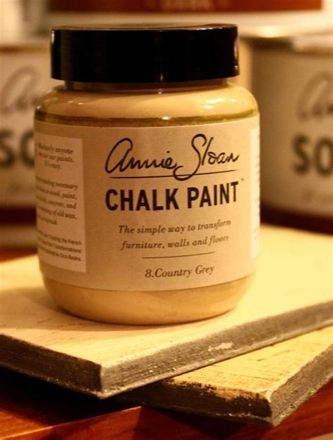 chalk paint exles country grey chalk paint sle no44 homeworks