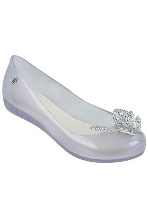 M2m Flat Shoes mini cinderella slipper ultragirl light pink