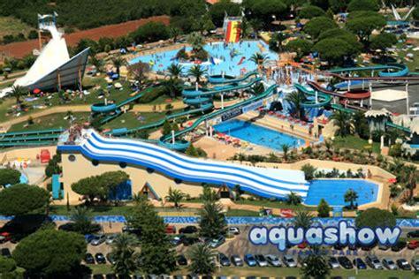 theme park portugal aquashow loul 233 theme parks