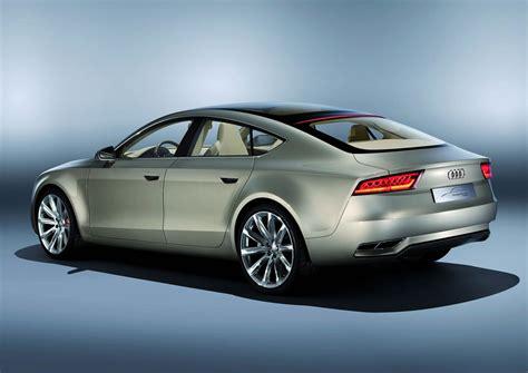 2011 Audi A7 by 2011 Audi A7