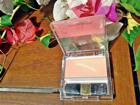 Latulipe Blush On Pemulas Pipi review fanbo blush on til cantik