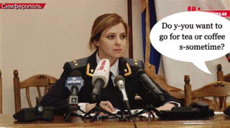 Natalia Meme - feels bad natalia natalia poklonskaya know your meme
