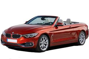 bmw 4 series convertible review carbuyer