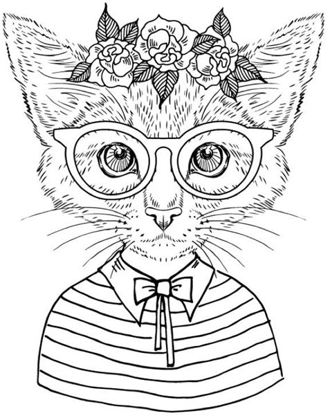 25 best ideas about cool coloring pages on