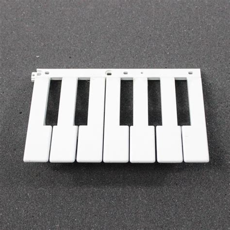 microkorg xl tutorial korg microkorg parts one octave white key assembly as is