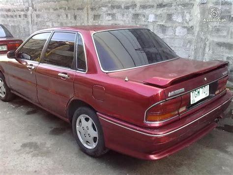 hayes car manuals 1992 mitsubishi galant user handbook 03mark 1992 mitsubishi galantsedan 4d specs photos modification info at cardomain