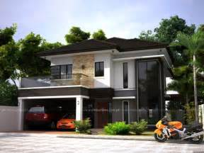 modern home design concepts contemporary design of houses in the philippines house