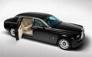 Rolls Royce Kanish Rolls Royce Phantom Replacement Planned For 2016