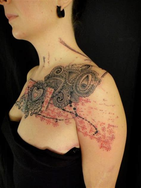 photoshop tattoo phenomenally artistic photoshop style tattoos 29 pics