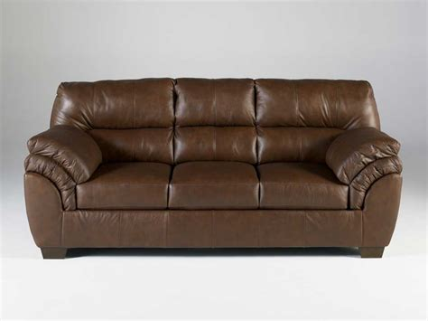 Sofa Bed Leather Brown Brown Leather Knowledgebase